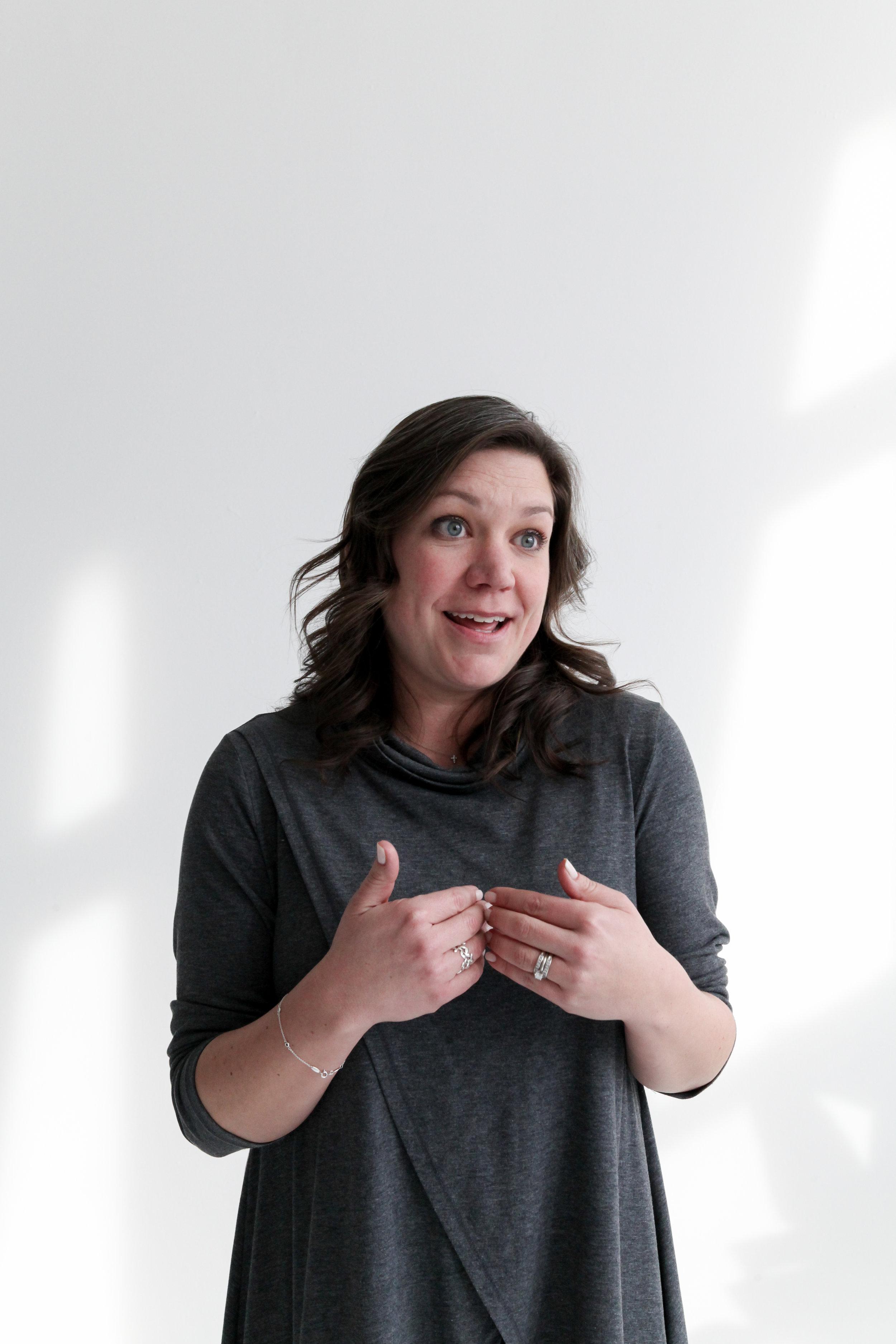 Melissa Pillman