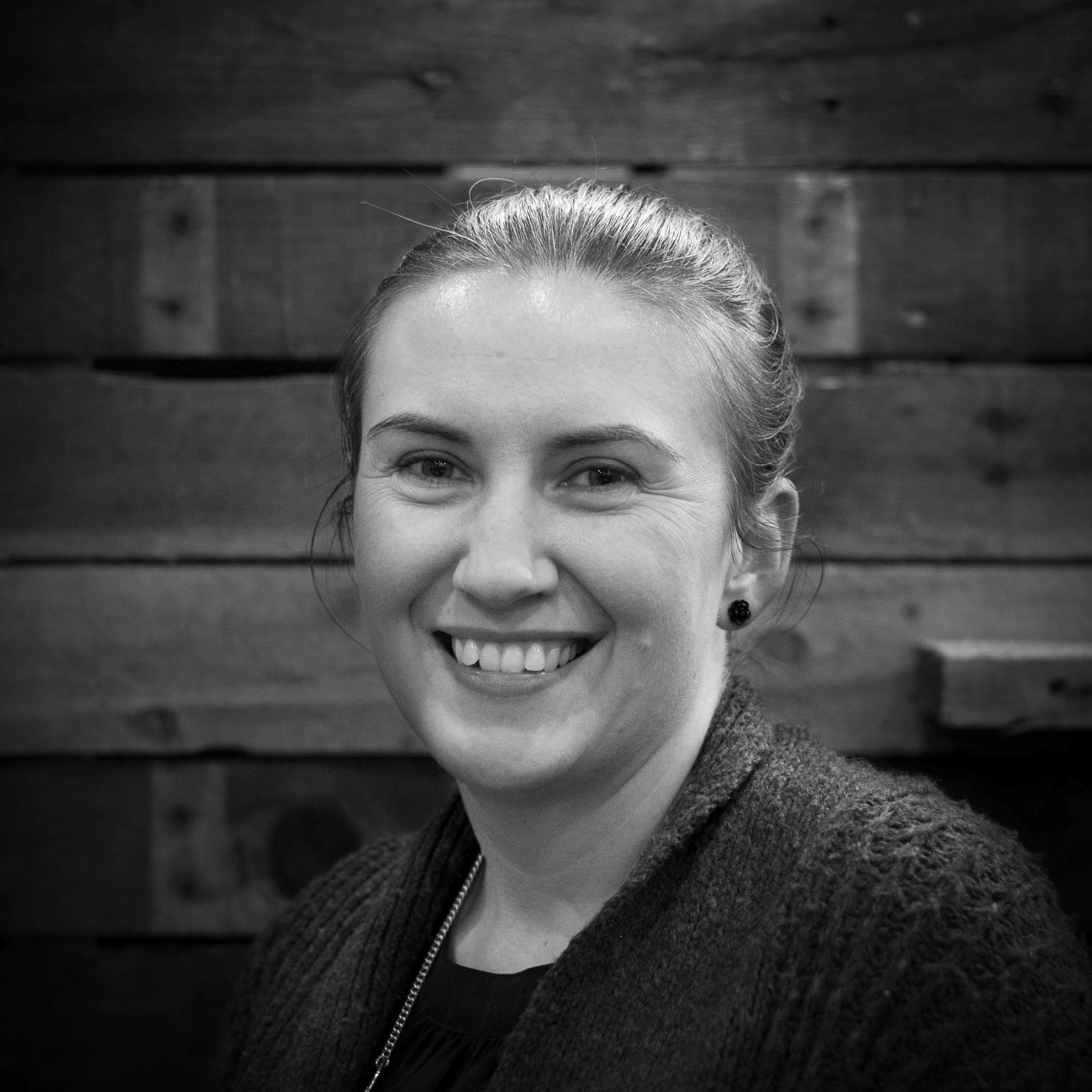 Tina Stenmark - Food Services Director