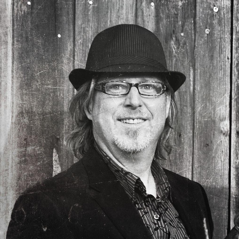 Jonathan Penner - Executive Director