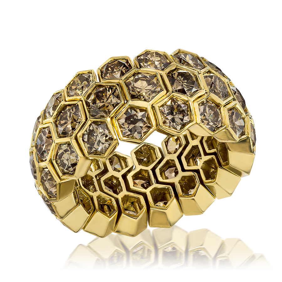 HoneyComb-Flex-Ring-Standing.png
