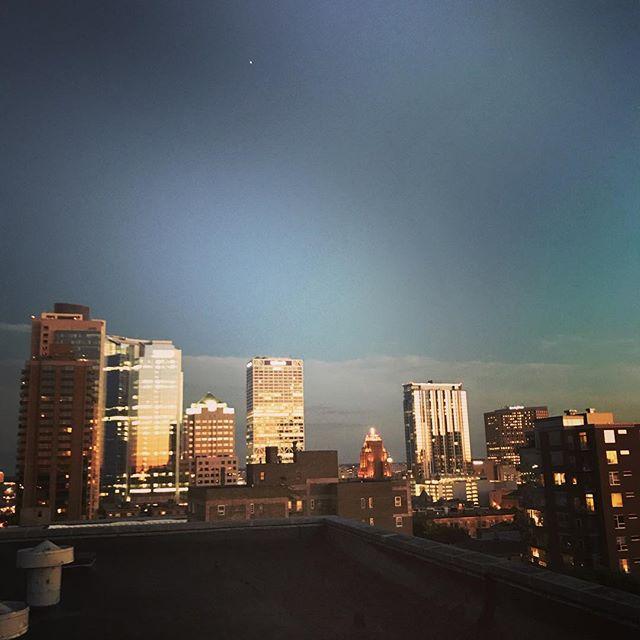 Hello Milwaukee.