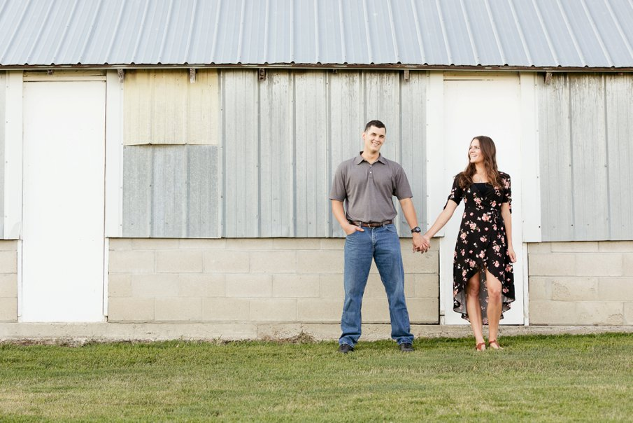 Alice Hq Photography | Courtney + Zach | Belle Plaine MN Engagement7.jpg