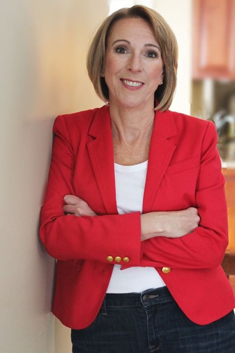 Meg Huwar, Founder Brand Accelerator