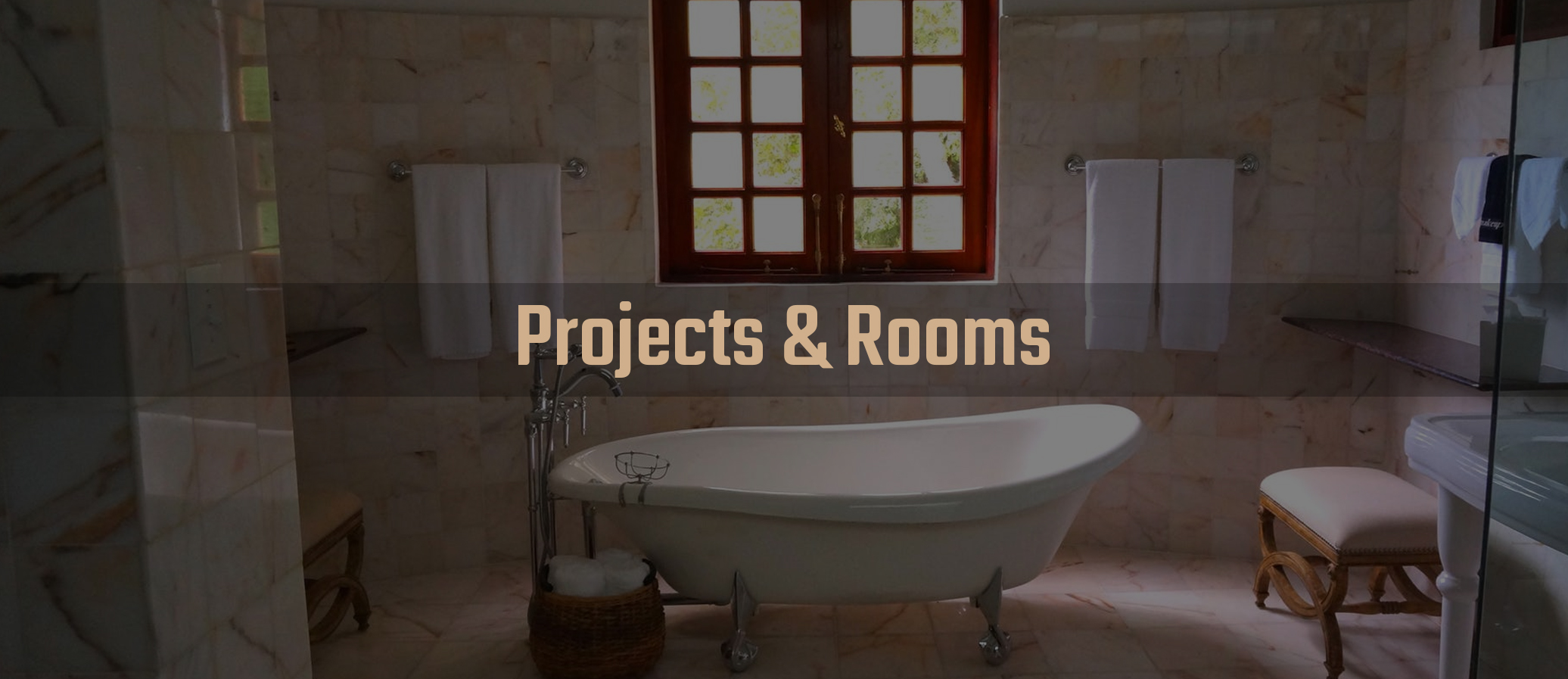 PDW - Sub Page Banner - Portfolios - Projects and Rooms.jpg