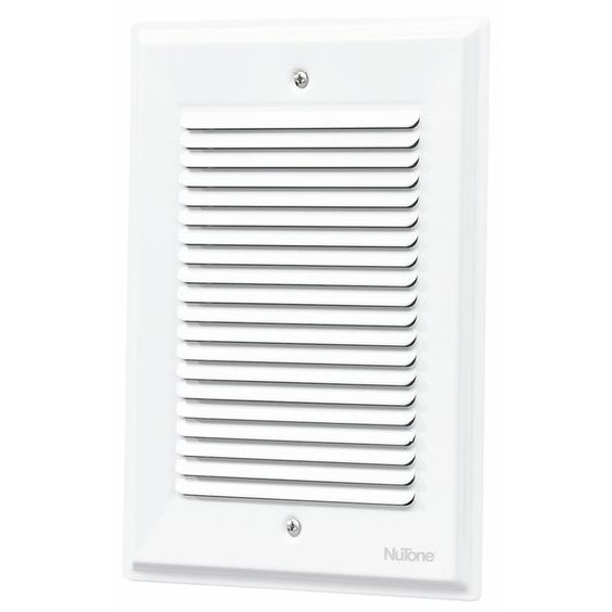 Broan Decorative Wired Door Chime