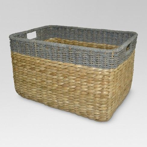 Seagrass Extra Large Basket
