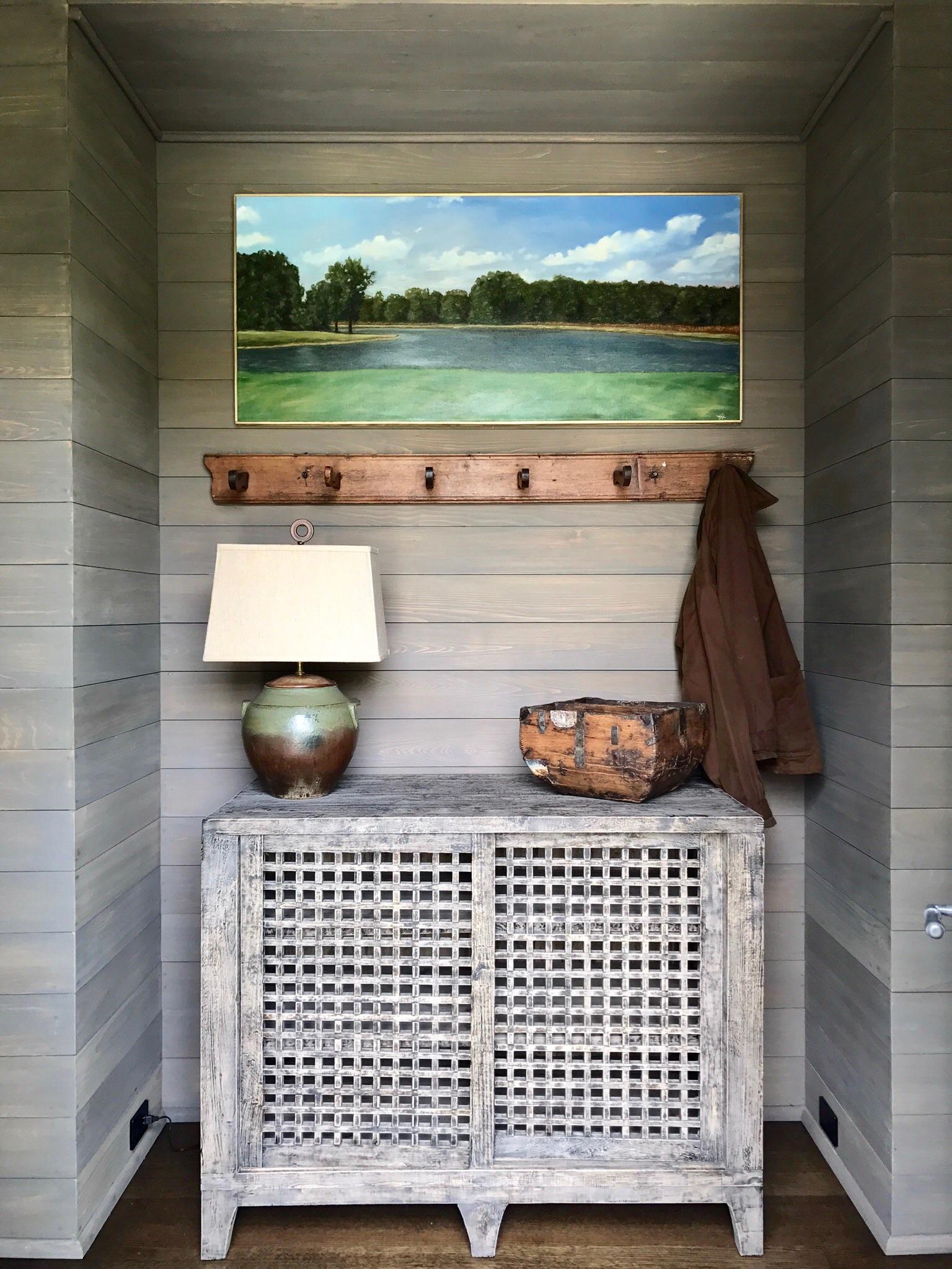Install Foyer Painting.JPG