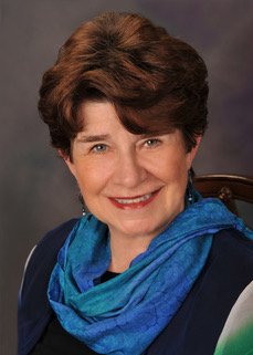 Catherine A. Jourdan, MAEd