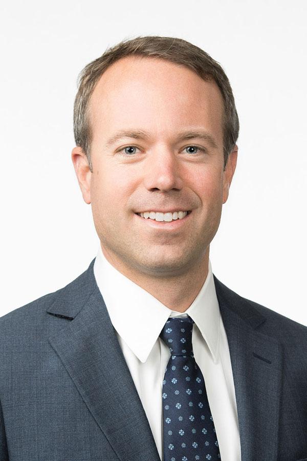 SETH CLARK  Vice President