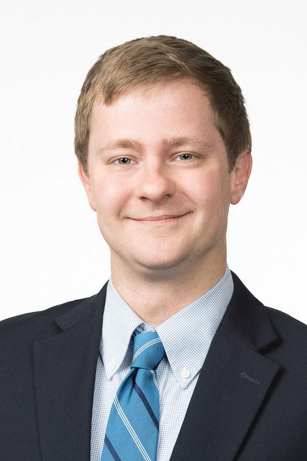 JOHN BEAM  Senior Associate