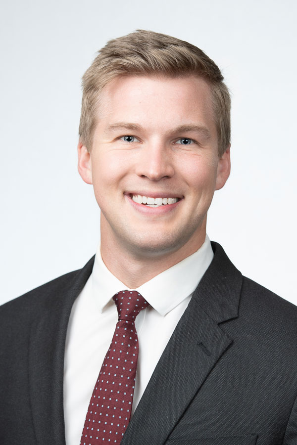 WILL CROWELL  Senior Associate