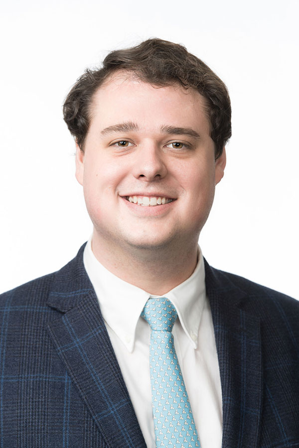 BROOKS COURTNEY  Associate