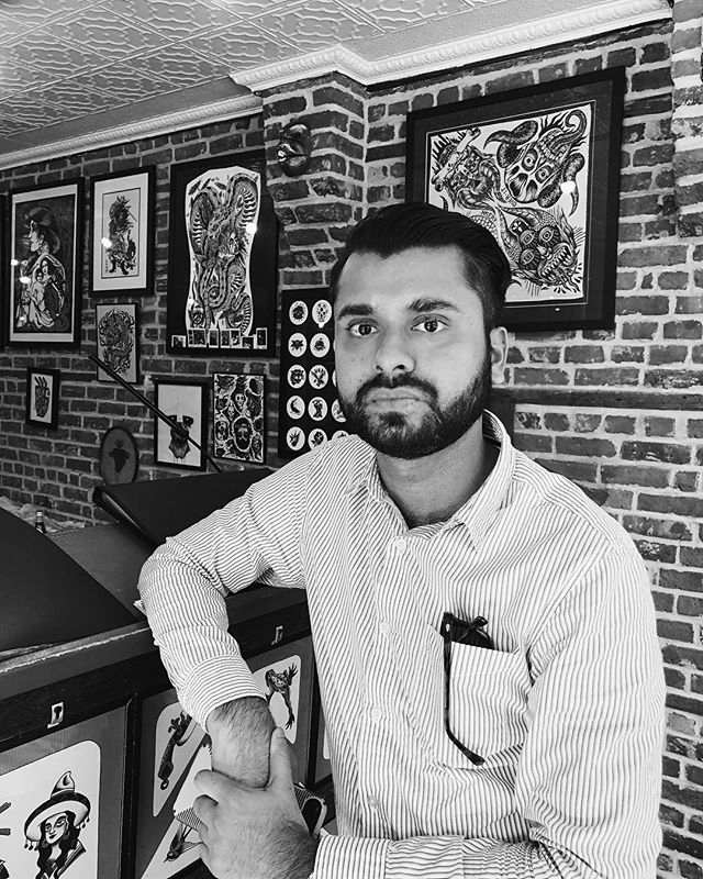 Meet @shafin_007 . Shafin grew up in Bangladesh and came to Brooklyn when he was 11 years old. He now finds himself working at Goldman Sachs but it's been anything but a smooth journey. I've personally seen him rise to the top and hit rock bottom. But he rose back up, higher than ever, largely because he embraced adversity. In this interview Shafin opens up about his experience with adversity, his desire to help others facing it, and how adversity helped him become a better man. if you like comeback stories, this one is for you. Link to full interview in bio. #letslabor