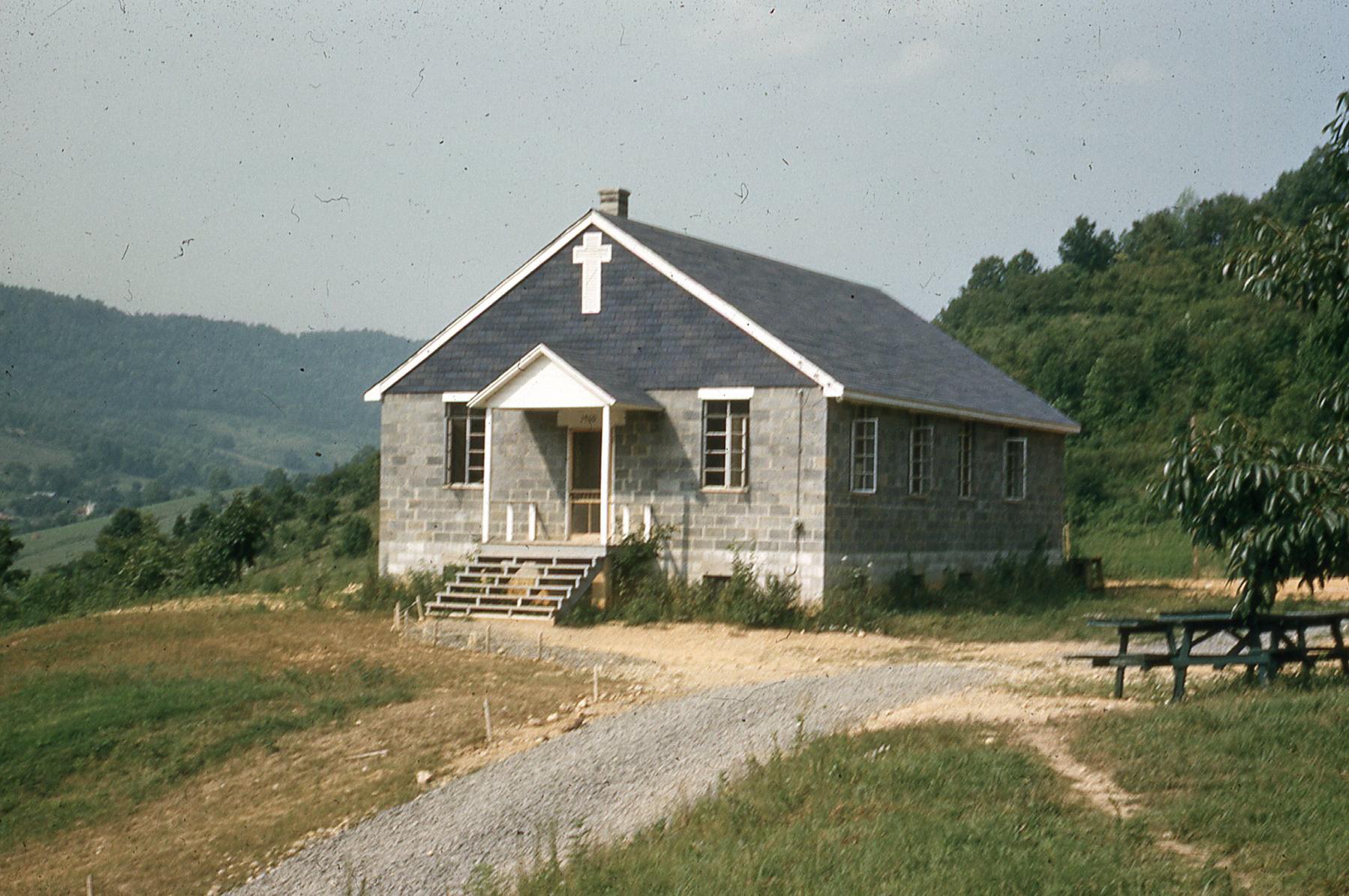 Mt. Washington Covenant Church (1950)