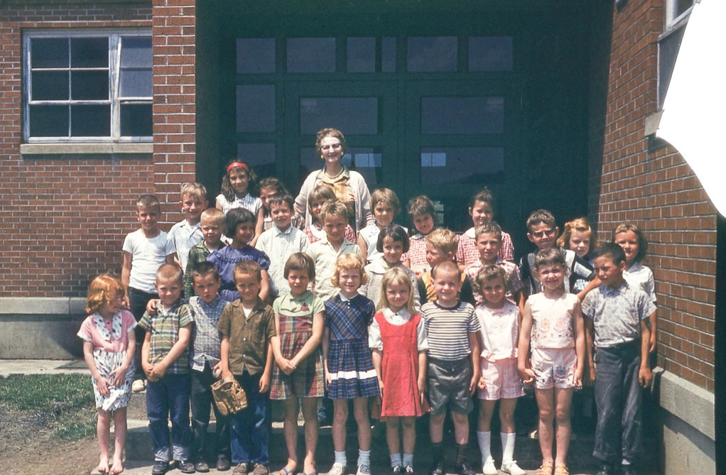 Undated - Elydale 1st Grade