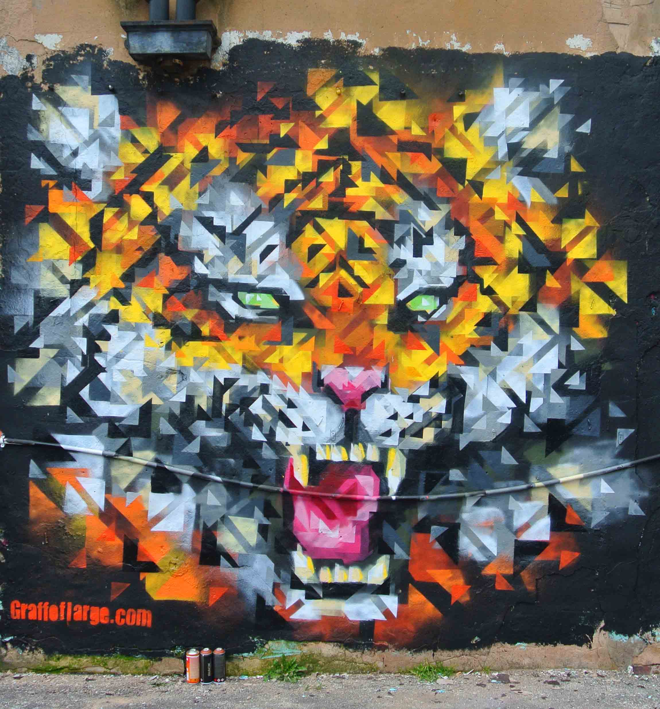 HellFire Tiger