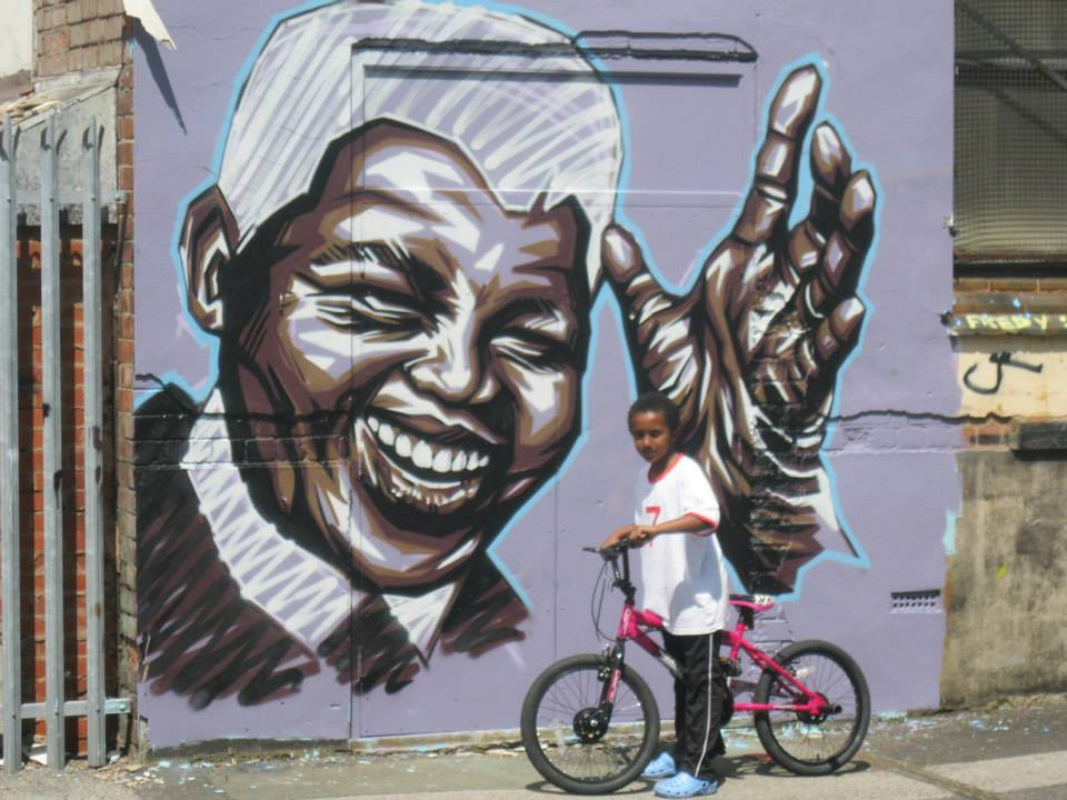 Copy of Mandela
