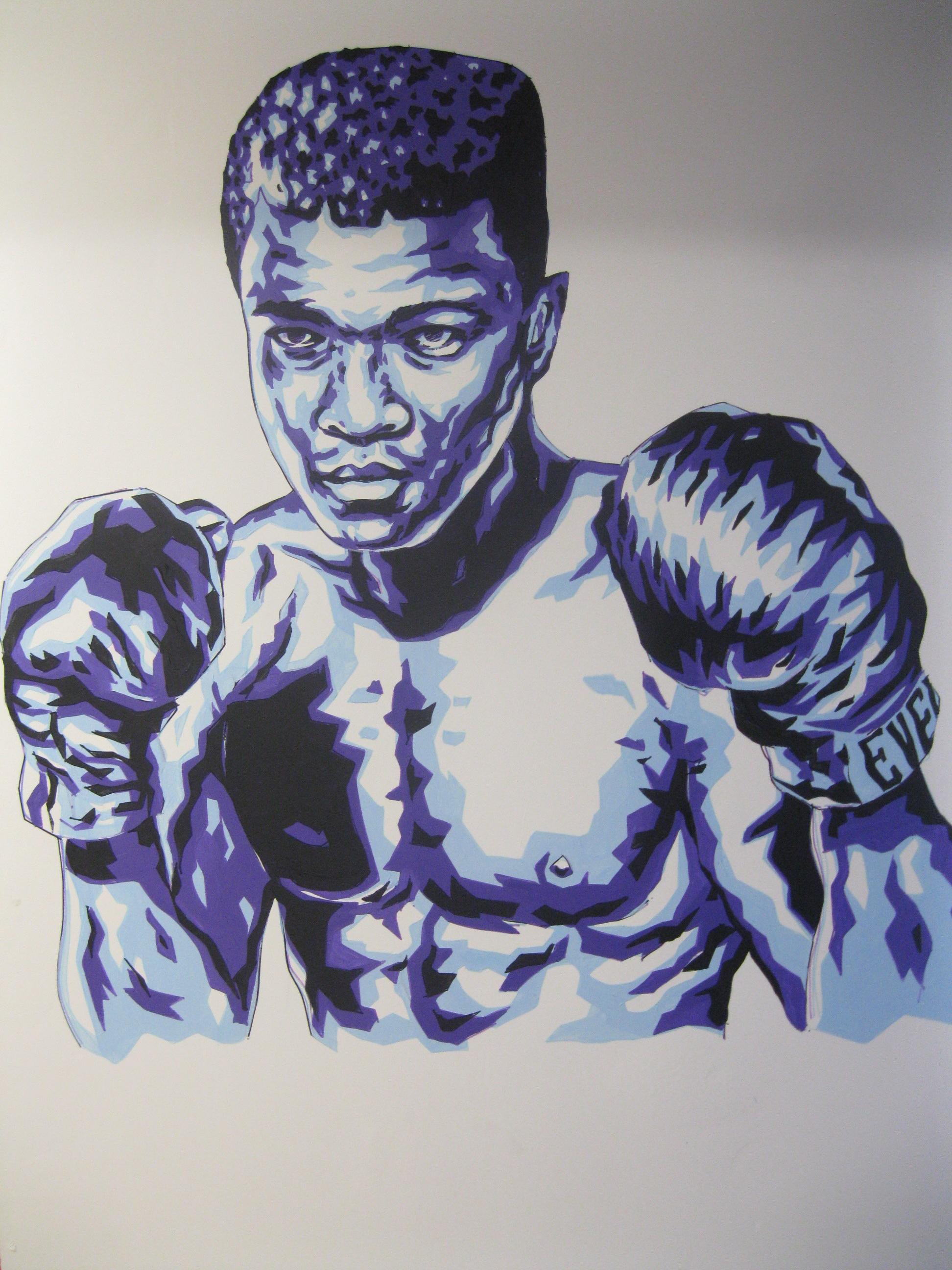 Copy of Ali