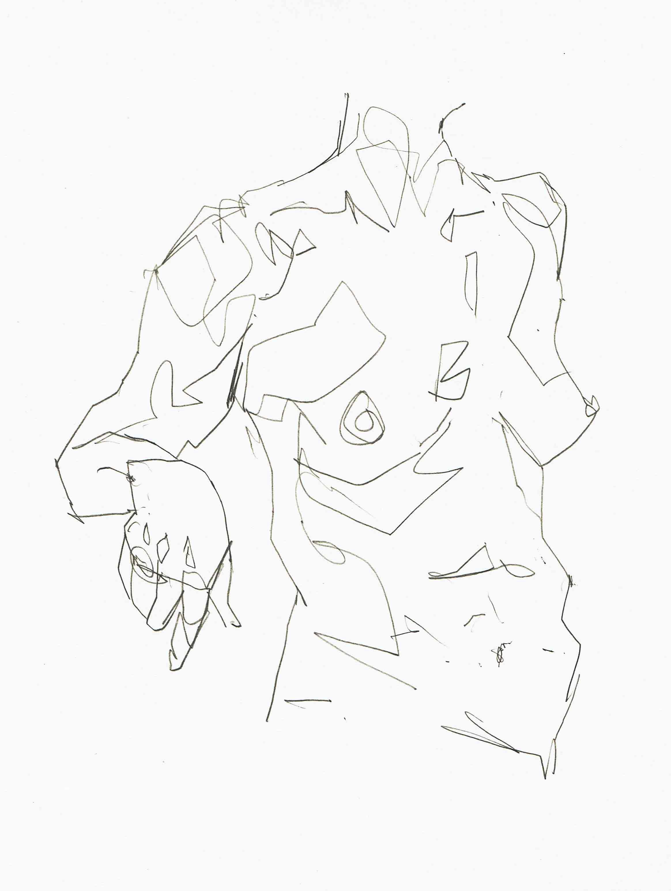 1 min torso