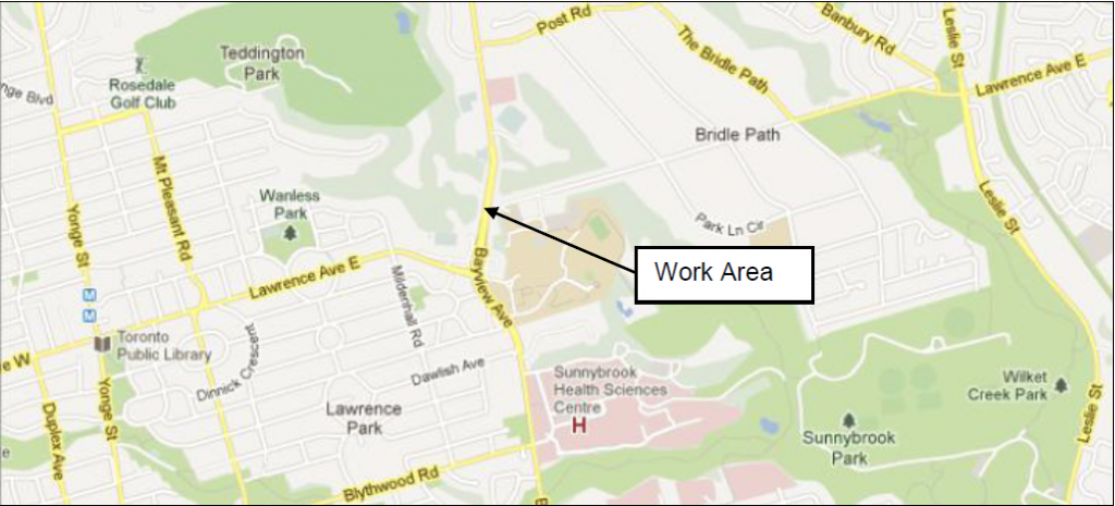 West Don River Valley Rehabilitation — Councillor Jaye Robinson