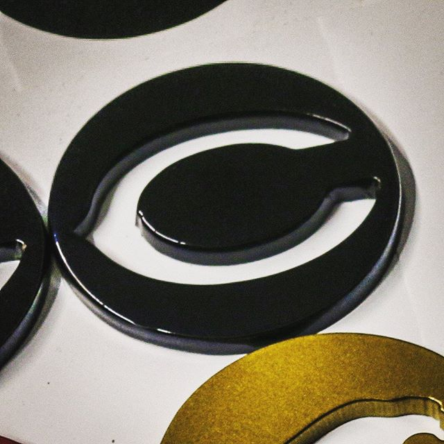 NFL kicks off tonight!  w00t!  Here is a little hint about who we're pulling for tonight. Who do you have for tonight's game? Also, I need a good upset pick for this weekend (CFB or NFL). Hit me up! #powdercoating #coasters #football #drinks #nfl #dabears #beardown