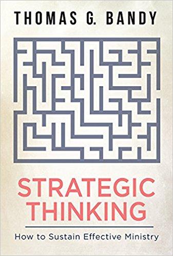 strategic thinking tom bandy