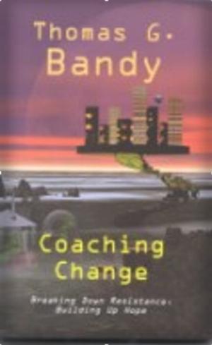 Coaching Change: TG Bandy
