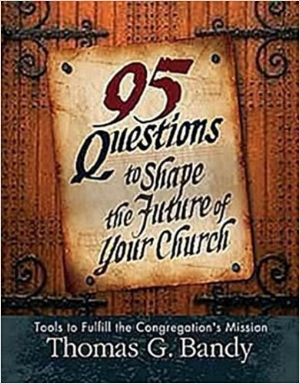 95 Questions: TG Bandy