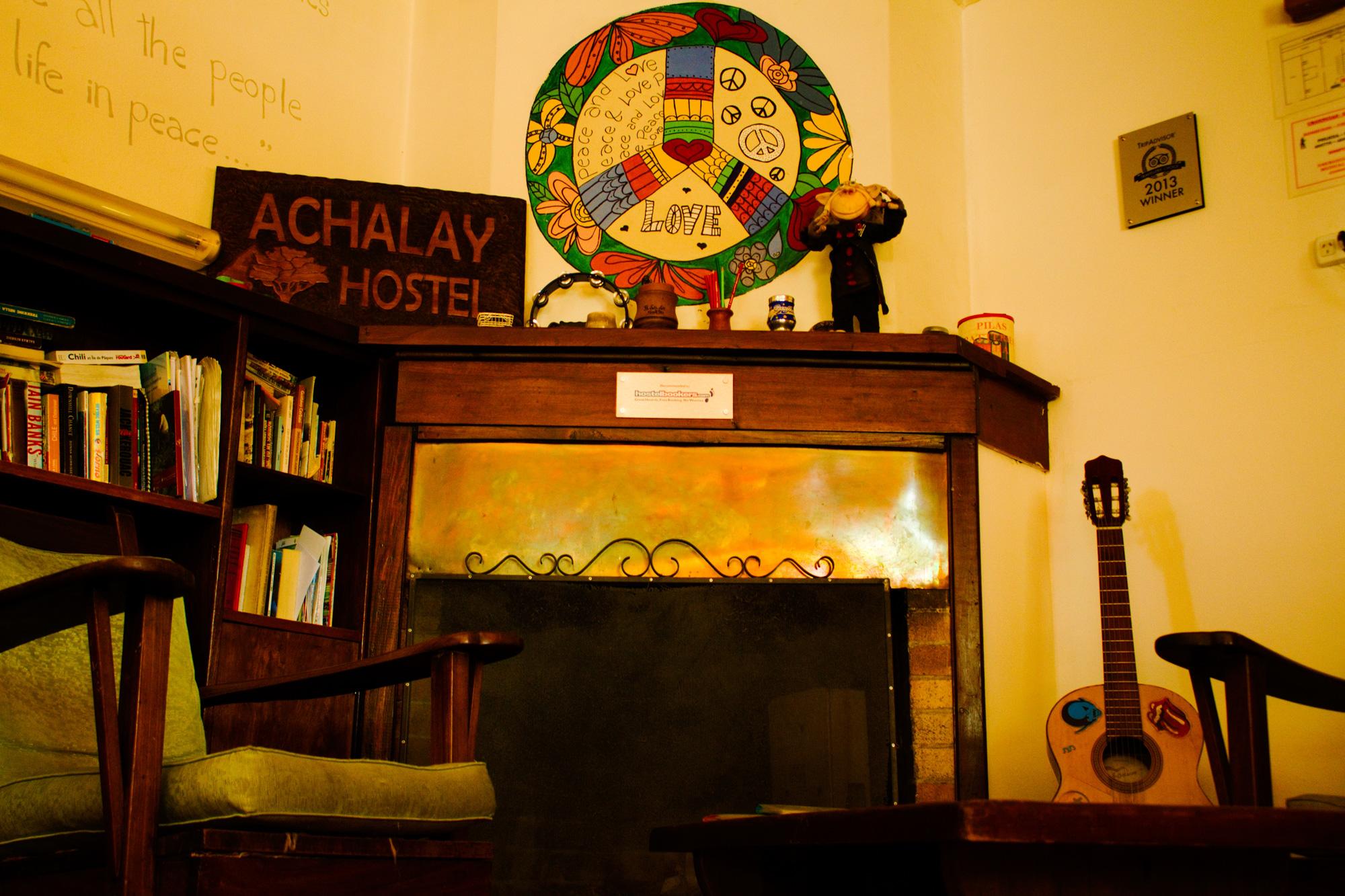 Livingroom Achalay
