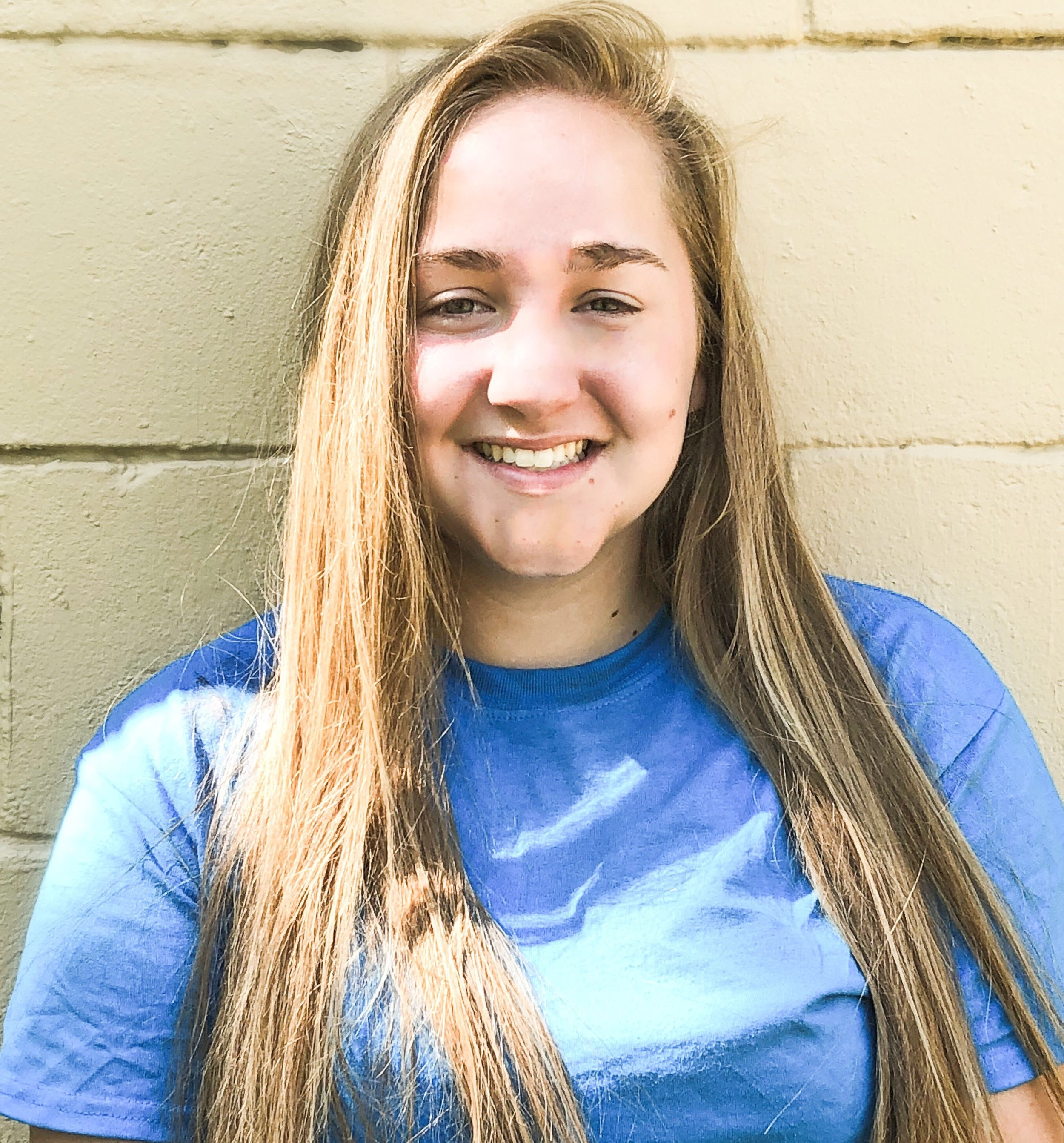 Kalissa - Kalissa Walker has been with Kids At Their Best for over 5 years volunteering and working. She loves spending her summer playing and hanging out with the kids.