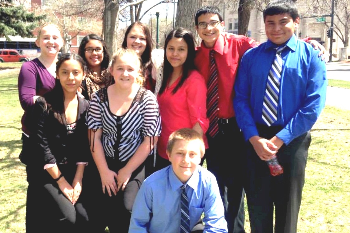 Empowered Leaders - It is well known that societies children become the leaders in the world. Kids At Their Best believes that ALL teens should have the opportunity to be successful and contributing members in their community. Through trainings, educational activities, and job opportunities, our TNT Leadership Program strives to empower teens and tweens to become the next leaders in our community.