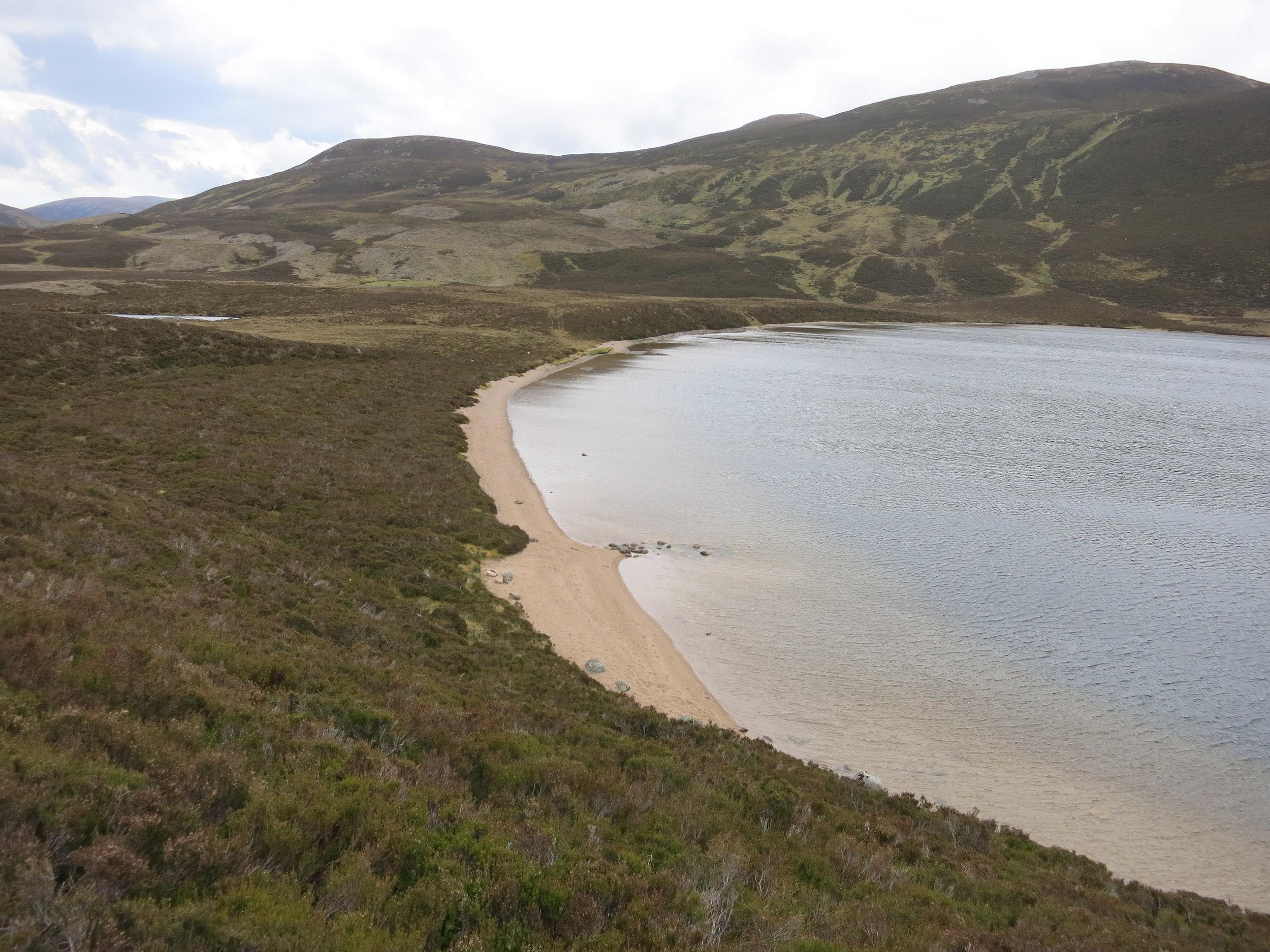 Loch Builg
