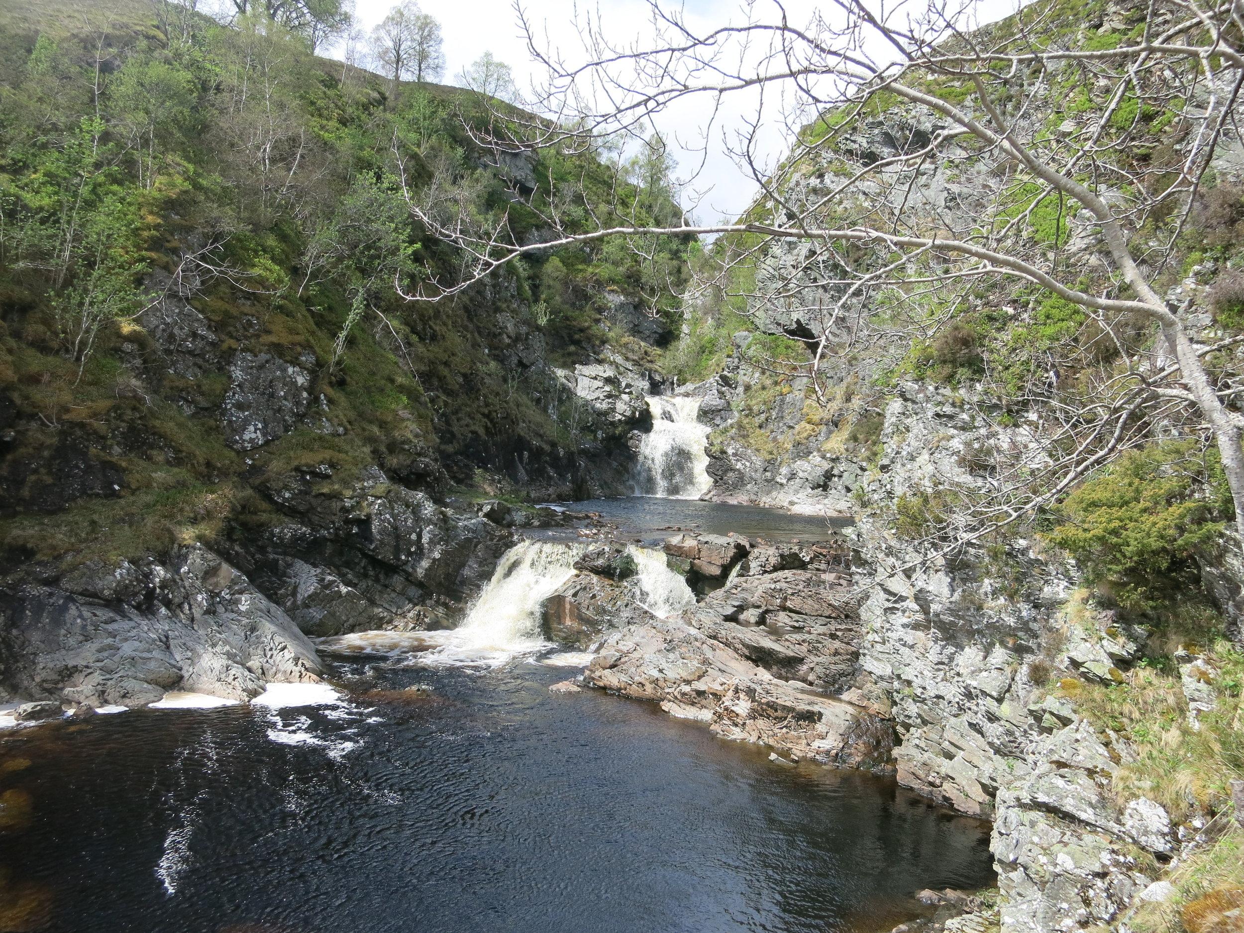 Falls of Tarf