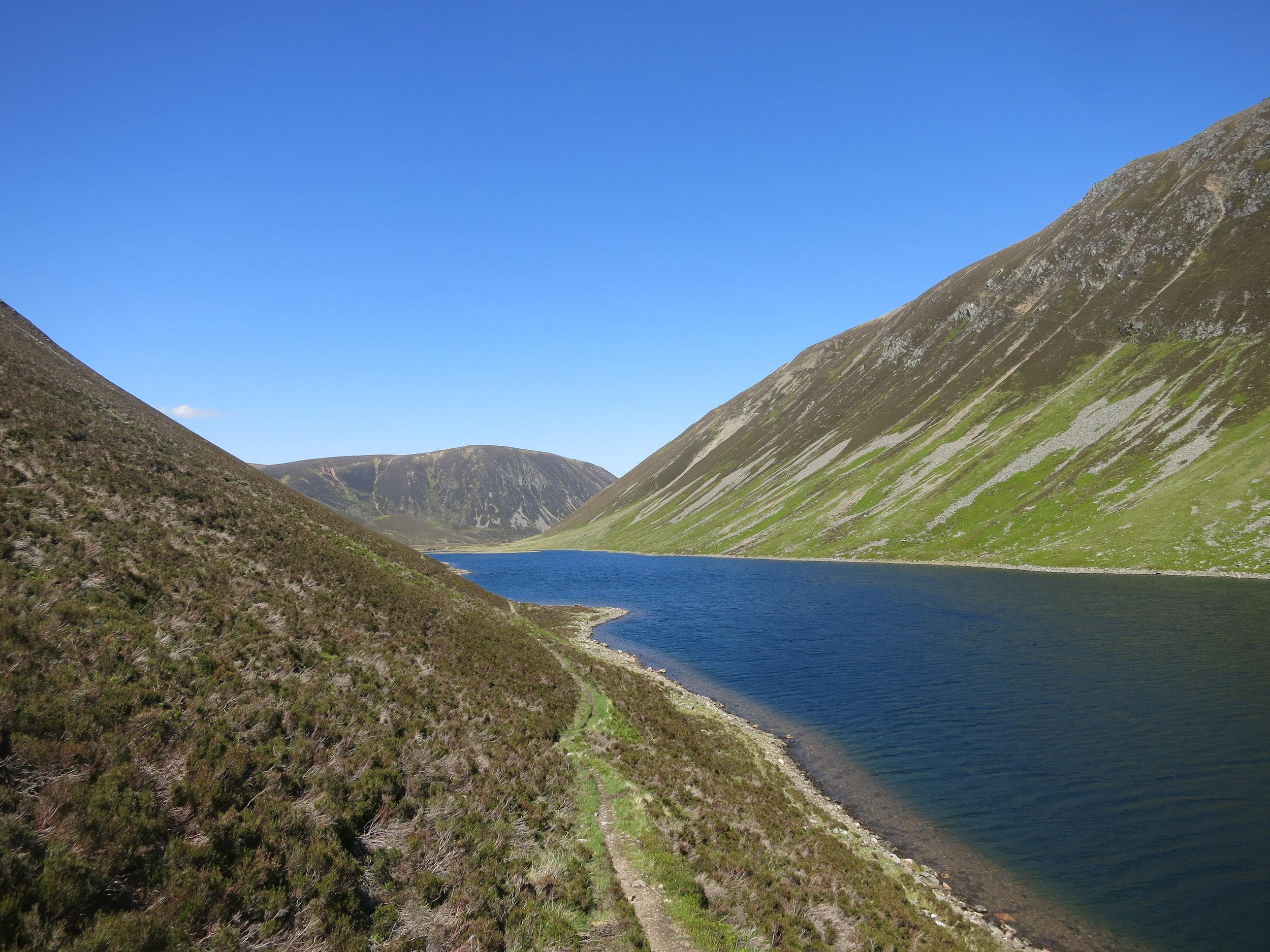 Loch an Duin