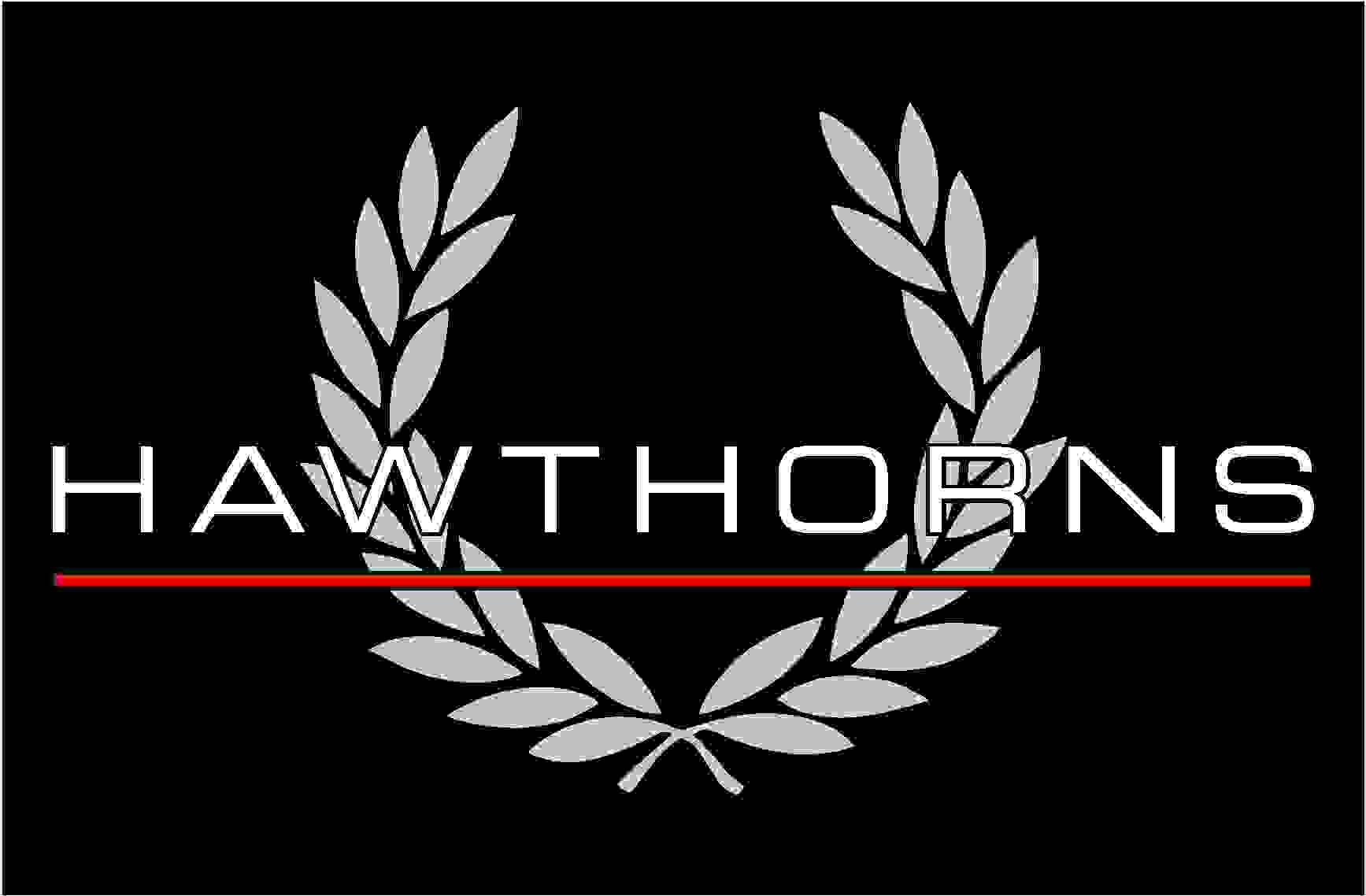 Hawthorns
