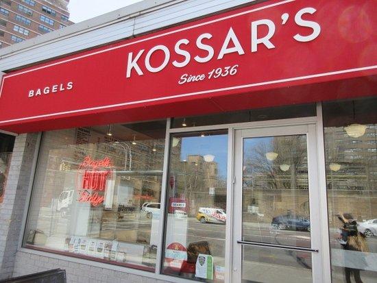 Kossar's | LESJC
