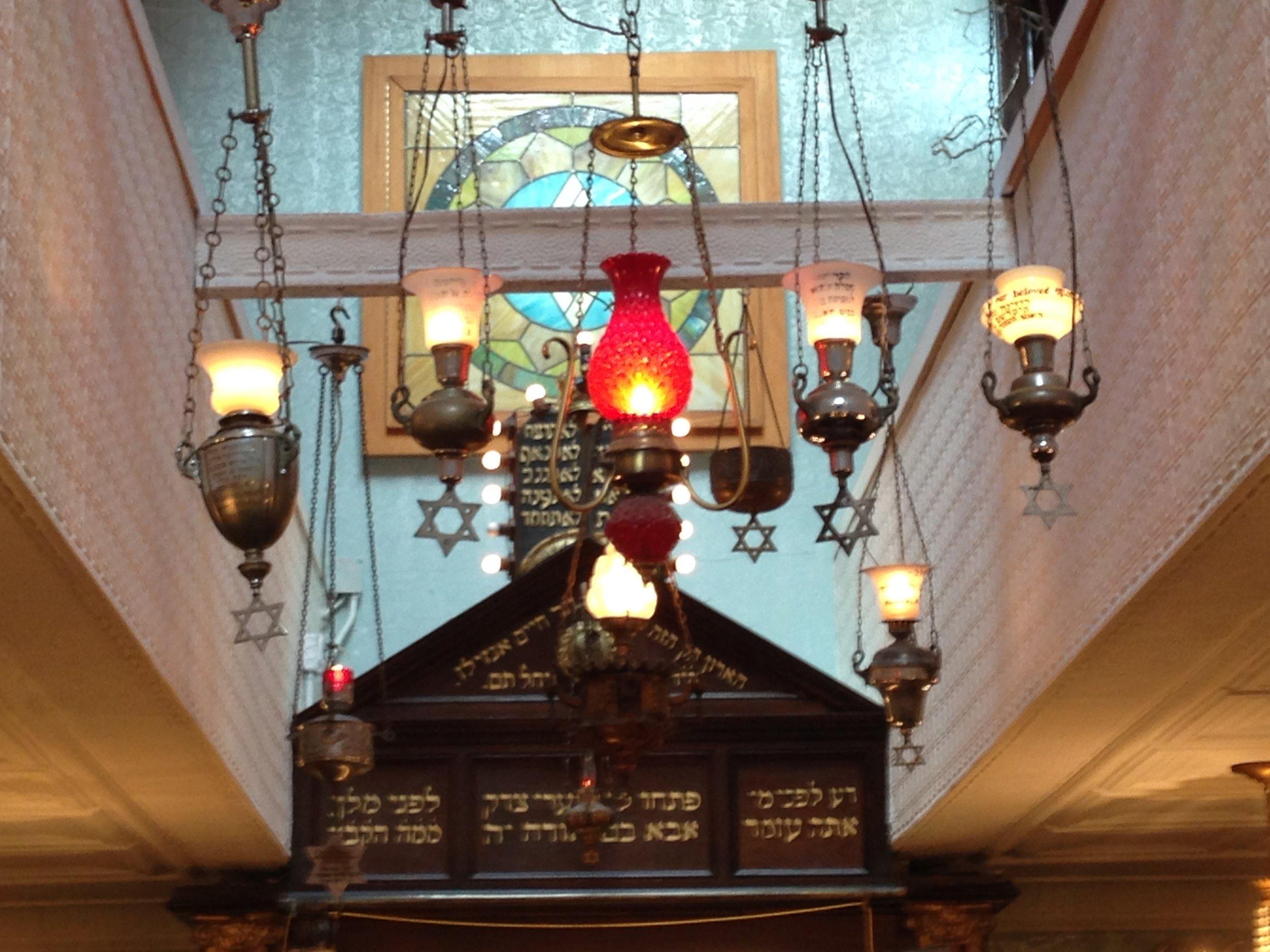 KKJ memorial lamps.jpg