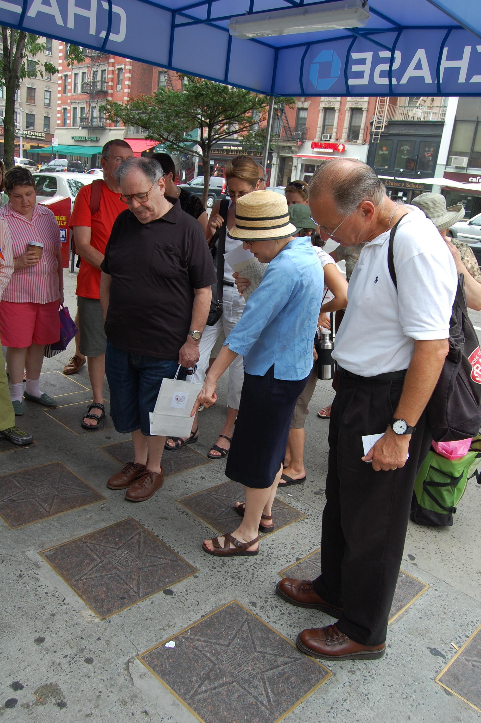 yiddish rialto tour starwalk of fame.jpg