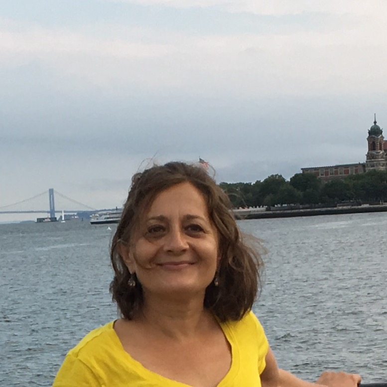 Svetlana Kershtein   guide   LESJC