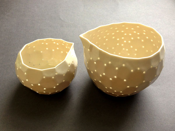 Line & Knots jugs