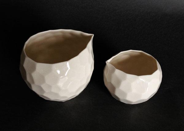Line & Knots plain jugs