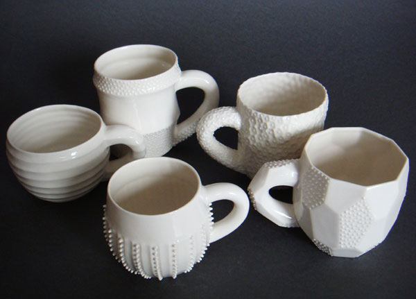 Five Cups