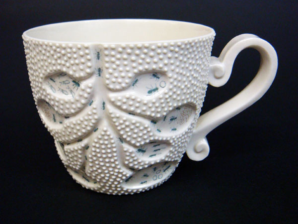 Ants Nest Cup