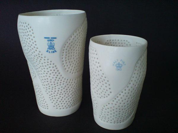 Pint cup & Half-PINT cup