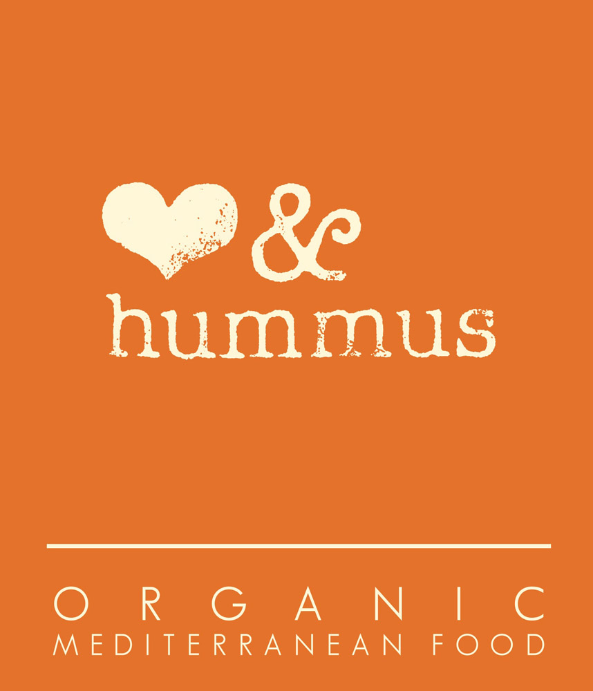Love & Hummus Co.