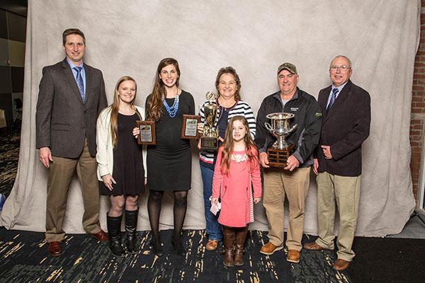 Irrigated Champion - Meredith Farms