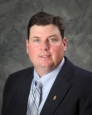 Philip McCoun - KyCorn Promotion Council Member and US Grains Council Director