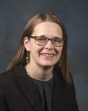 Kathy Bergren - National Corn Growers Association Director of Public Policy