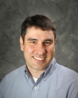 Adam Andrews - KyCorn Programs Director