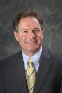 Ray Allan Mackey, 2018 Kentucky Corn Promotion Council Chairman